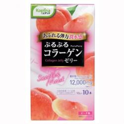 營養補給食品產品-膠原HA果凍