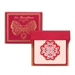Les Merveilleuses LADUREE Cheek-蕾美寶石雙織頰彩盤(限定款) COLOR DUO