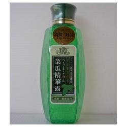 凝膠‧凝凍產品-菜瓜精華露