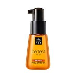 完美修護護髮精油(ㄧ般受損秀髮適用)
