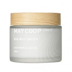 MAYCOOP 楓葉樹液保濕修護系列-純淨楓葉樹液潤澤保濕霜 MAYCOOP RAW MOISTURIZER