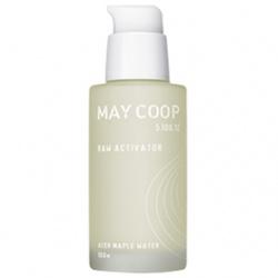 MAYCOOP 精華‧原液-楓葉樹液複合精華液 MAYCOOP RAW ACTIVATOR