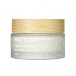 MAYCOOP 楓葉樹液抗老精萃系列-純淨楓葉樹液緊緻眼霜 MAYCOOP RAW EYE CONTOUR