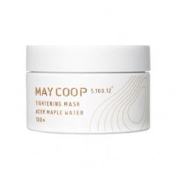MAYCOOP 保養面膜-純淨楓葉樹液睡眠超緊致面膜 MAYCOOP TIGHTENING MASK