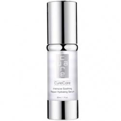 CureCare 炫曜 臉部保養-極緻舒緩保濕精華露 Intensive Soothing Repair Hydrating Serum