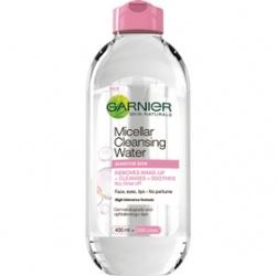 GARNIeR 卡尼爾 水潤凝萃敏弱肌系列-全效保濕卸妝水