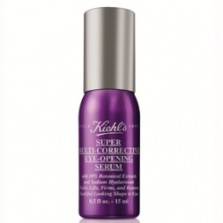 KIEHL`S 契爾氏 眼部保養-超智慧再造新生眼部精萃 SUPER MULTI-CORRECTIVE EYE-OPENING SERUM