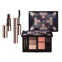 彩妝組合產品-星幻旅程彩妝盤 coffret de couleurs