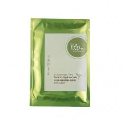 i-we 艾薇 高山茶修護玻尿酸保濕系列-多功能修護玻尿酸V臉面膜