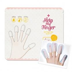 手部保養產品-好甲仙~明亮柔嫩指甲面膜(乳木果油+珍珠萃取)