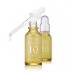 It`s Skin 伊思 能量10系列-能量10膠原蛋白精華液CO Power 10 Formula CO Effector
