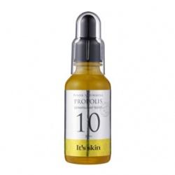 It`s Skin 伊思 精華‧原液-能量10亮白排毒精華液(蜂膠) Power 10 Formula Propolis