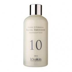 It`s Skin 伊思 能量10系列-能量10美肌保濕乳