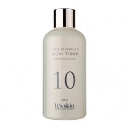 It`s Skin 伊思 化妝水-能量10美肌化妝水