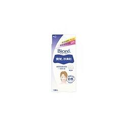 Biore 蜜妮 皮膚問題-蜜妮妙鼻貼(每週用) Biore Pore Pack