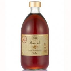 SABON 沐浴清潔-香蘭沐浴油