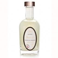 SABON 沐浴清潔-黃金鳶尾沐浴油