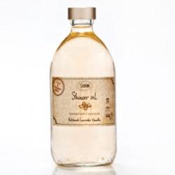SABON 沐浴系列-經典沐浴油