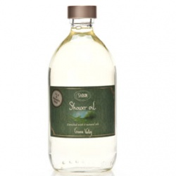 SABON 沐浴清潔-綠野仙蹤沐浴油