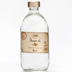 SABON 沐浴系列-麝香沐浴油