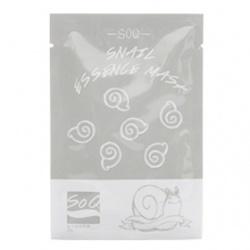 蝸牛精華面膜 Snail Essence Mask
