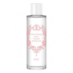 DHC  其它美甲產品-潔淨去光水 DHC Treatment Nail Color Remover