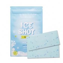 好激凍~冰河水勁涼降溫貼片