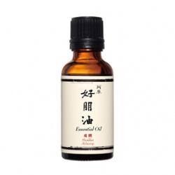 Yuan Soap 阿原肥皂 其他身體局部-好朋油-肩頸