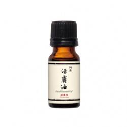 Yuan Soap 阿原肥皂 精華‧原液-臉部活膚油-滋養型