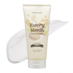 ETUDE HOUSE  臉部卸妝-洗新隔月~30天季節保養卸妝霜(滋潤保濕:植物精油)
