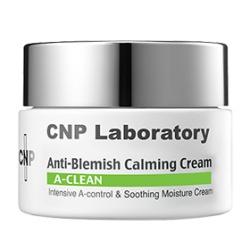 無瑕舒緩淨膚霜 Anti-blemish Calming Cream