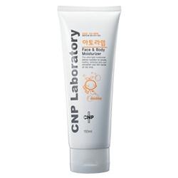 CNP Laboratory CNP Laboratory 身體保養-水嫩美膚保濕乳 Atolime Face & Body Moisturizer