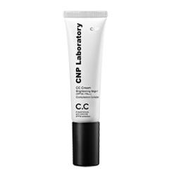 CNP Laboratory CNP Laboratory 防曬修護系列-美力煥采CC霜SPF35/PA++ CC Cream #01 Brightening Beige