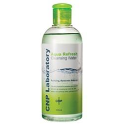 活膚清爽卸妝水 Aqua Refresh Cleansing Water