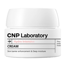 極潤水感保濕霜 Hydro Intensive Cream