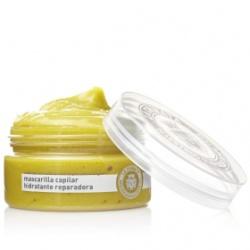 純淨天然加強修護髮膜