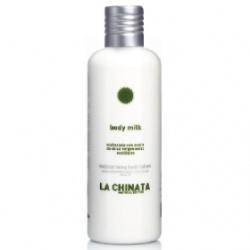 LA CHINATA 希那塔 身體保養-純淨天然身體乳液