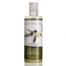 LA CHINATA 希那塔 極致經典系列-極致經典橄欖洗髮乳