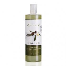 LA CHINATA 希那塔 極致經典系列-極致經典橄欖沐浴精