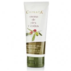 LA CHINATA 希那塔 腿‧足保養-極致經典橄欖油護足霜