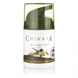 LA CHINATA 希那塔 極致經典系列-極緻經典24H臉部保溼霜