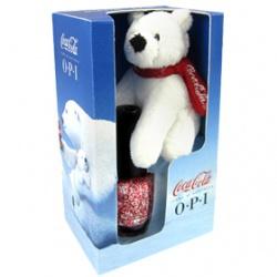 可口可樂北極熊限量組