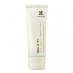 長效持久BB霜SPF30/PA++ Long Wear BB Cream SPF30/PA++