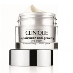 CLINIQUE 倩碧 眼部保養-深層活化超拉提眼霜 Repairwear Anti-gravity Eye Cream
