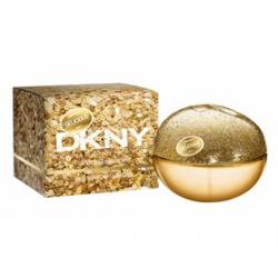 DKNY 限量晶耀蘋果淡香精-限量晶耀金蘋果淡香精 DKNY Golden Delicious Sparkling Apple