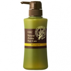 DHC  洗髮-草本精油洗髮精 DHC Natural Aroma Hair Care Shampoo