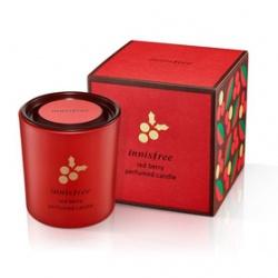紅莓香氛蠟燭