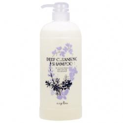 napla 娜普菈 頭皮沁涼系列-深層淨化洗髮精 DEEP CLEANSING SHAMPOO