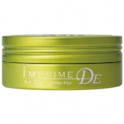napla 娜普菈 髮妝‧造型-前衛立體髮蠟 IMPRIME Art Wax  Design Edge