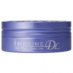 napla 娜普菈 IM上質修護法造型品Art系列-強力塑型髮蠟 IMPRIME Art Wax Design Lock